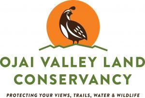 Ojai Valley Land Conservancy Logo